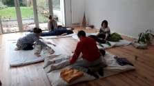 Les cours de Shiatsu initiation